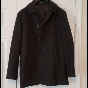 Men's Ralph Lauren Wool Coat